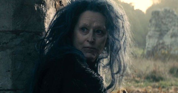 The Into the Woods Trailer Is Finally Here