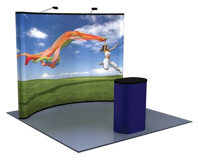 Portable trade show displays are easy to assemble and dismantle. They come in various sizes, shapes, and costs. Many trade show display systems claim to be 'portable' but are not. Truly portable displays can be packed into cases and easily transported and set up. Portable displays can be customized according to your needs for different trade shows.  Read more at: http://www.torontodisplays.ca/