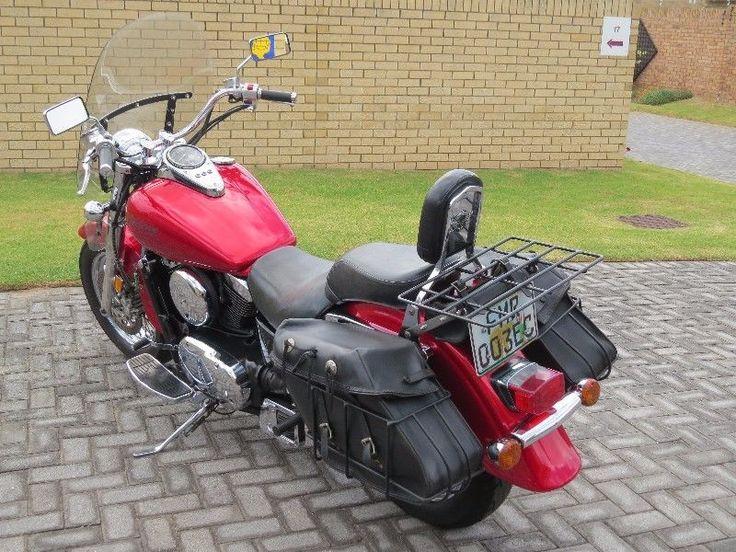 Kawasaki Cruiser Motorcycles South Africa