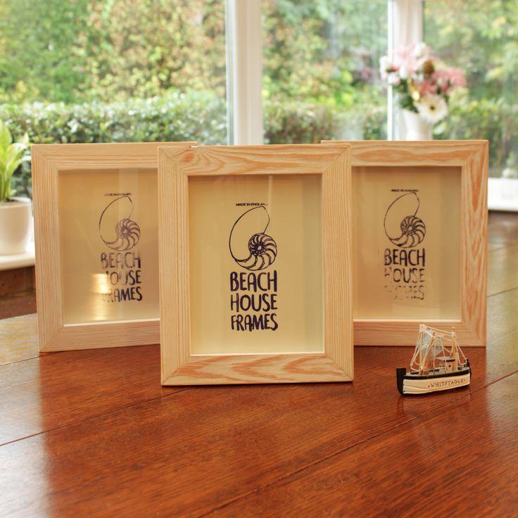 18 best Beach House Frames UK   Affordable Custom Picture Framers ...