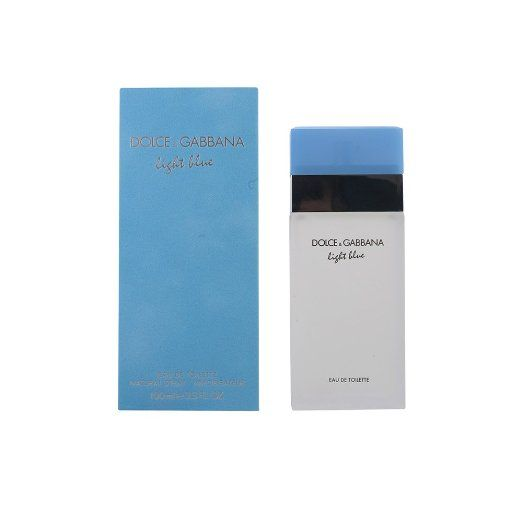 Dolce Amp Gabbana Light Blue By Dolce Amp Gabbana For Women