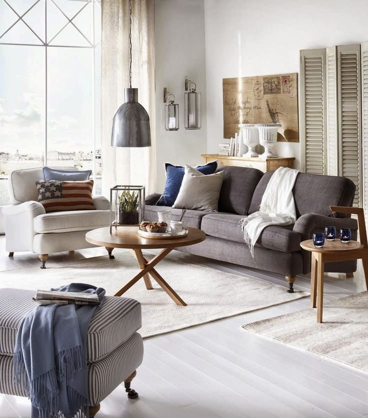 Oxford soffa