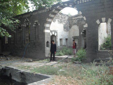Diyarbakır Valiliği Çevre ve Şehircilik İl Müdürlüğü