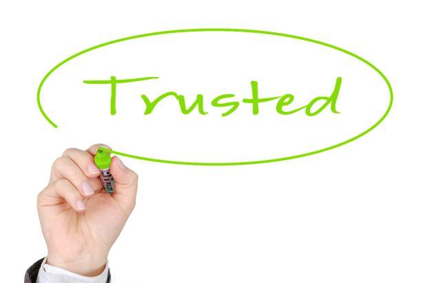 Da cosa dipende la fiducia online degli utenti quando navigano su Internet?
