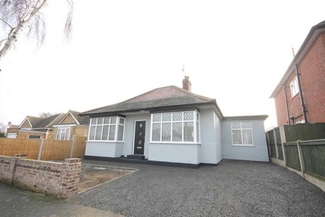 Bungalow for sale in Chelmsford Road, Holland-On-Sea, Clacton-On-Sea