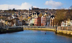 Cork city guide: what to see, plus the best bars, hotels and restaurants | Travel | The Guardian