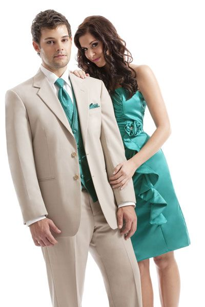 25  best ideas about Tan tux on Pinterest | Tan suits, Tan tuxedo ...