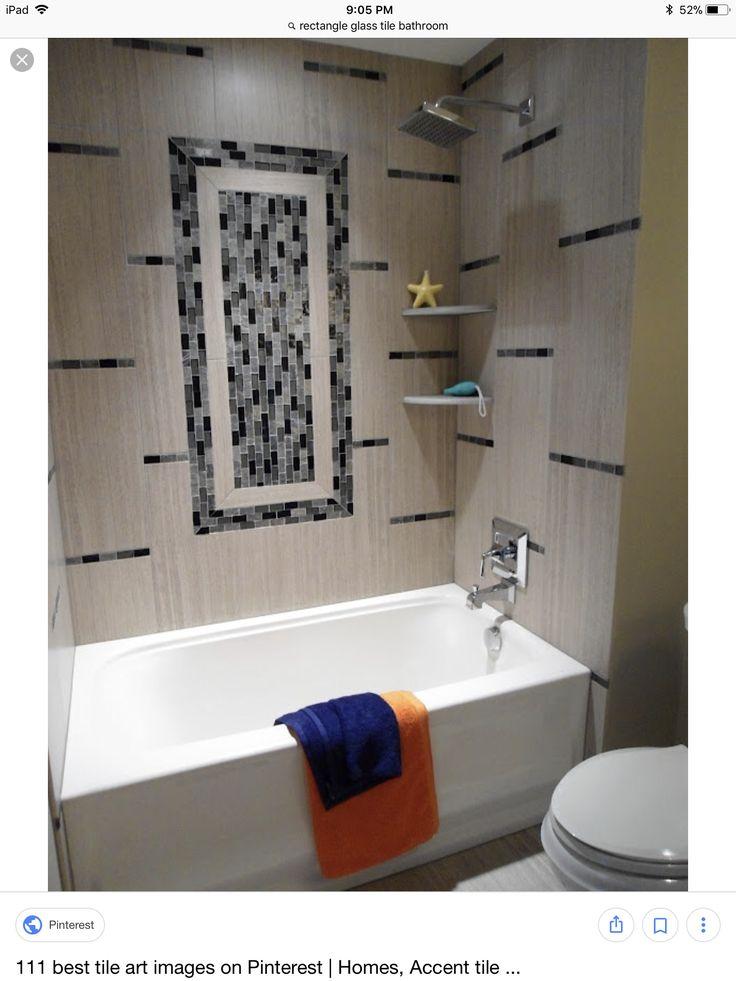 25+ best tile trim ideas images on Pinterest | Bathrooms ...
