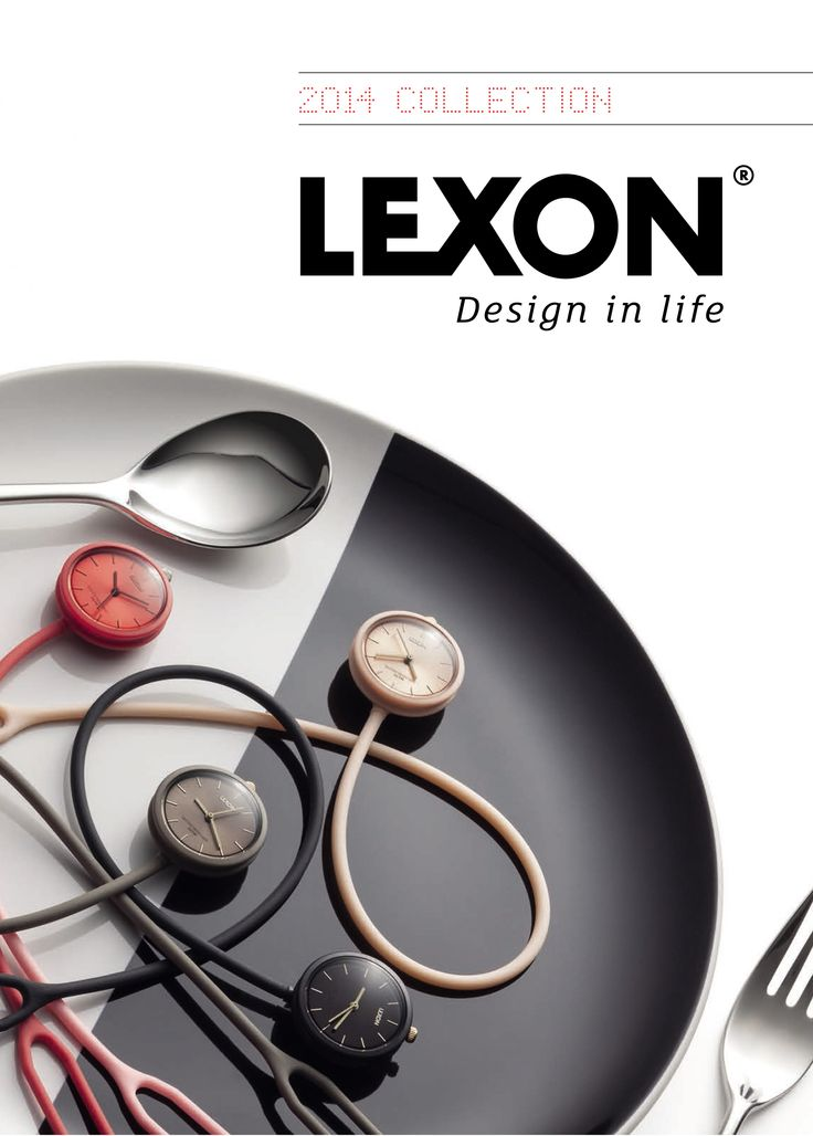 Lexon Design in Life