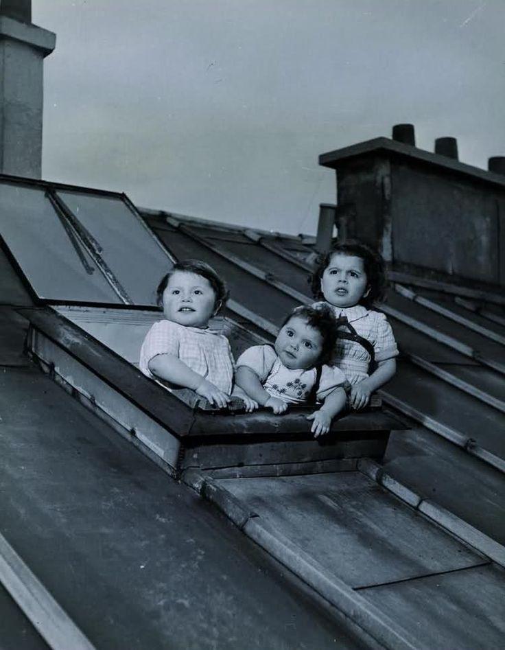 Robert Doisneau, 1950