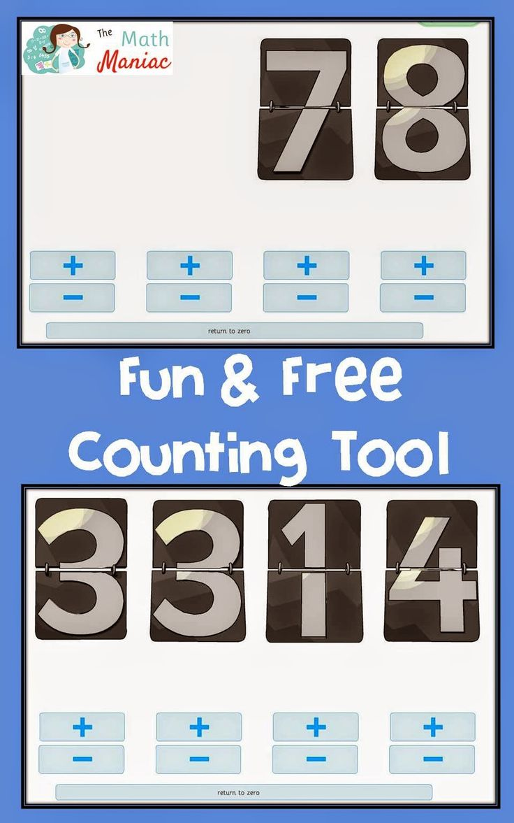 Worksheet Elementary Math Online 55 best skip counting images on pinterest math activities the elementary maniac a fun free tool for practicing counting