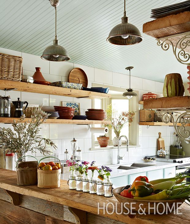 About Cottage Style On Pinterest Indigo Shelves And Ralph Lauren