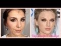 Get the [Drugstore] Look: Taylor Swift at the 2013 People's Choice Awards