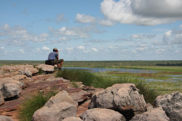 It's the time of the year (May to Sept) that is perfect for exploring world heritage listed Kakadu National Park - only three hours drive from Darwin. Green and lush in some areas; red and rocky in others. Plenty of culture and spectacular scenery. #Kakadu #camperdarwin