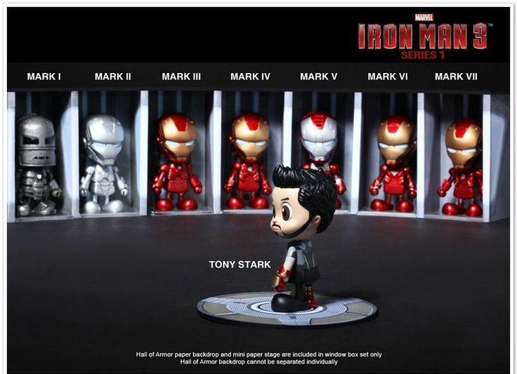Ver Iron Man 3 Online Castellano Vk - reabocine