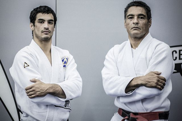 10 tips from Kron Gracie to white-belts | Graciemag