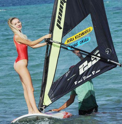 """Cansu Taşkın'ın sörf merakı  """"Cansu Taşkın'ın sörf merakı"""" http://fmedya.com/cansu-taskinin-sorf-meraki-h48227.html"""