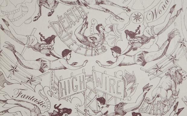 Daniel Heath Wallpaper