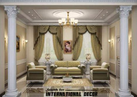 Neoclassical Style Interior | neoclassical style,neoclassical interior,neoclassical furniture ...