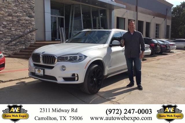 Congratulations Bruce on your #BMW #X5 from Aime Cruz at Auto Web Expo Inc!  https://deliverymaxx.com/DealerReviews.aspx?DealerCode=J789  #AutoWebExpoInc
