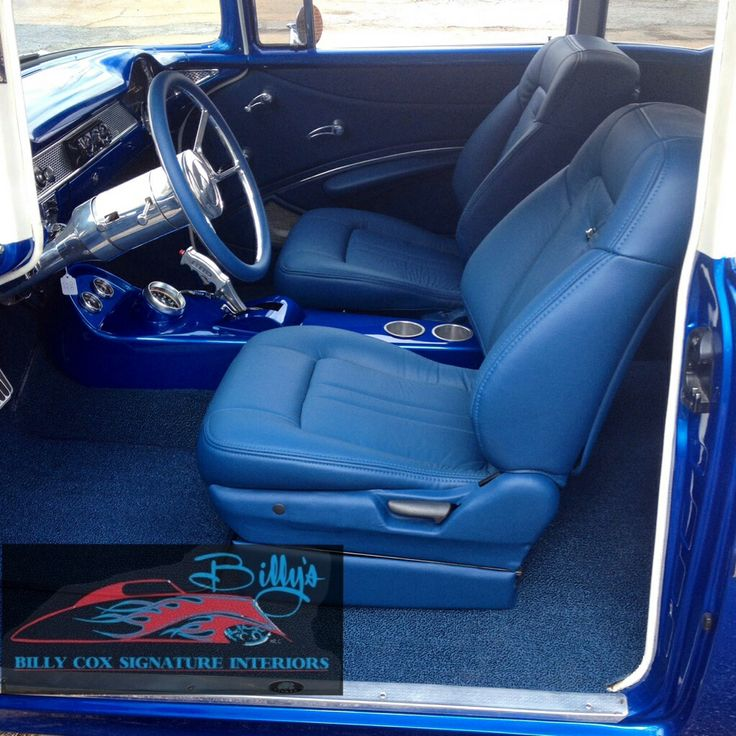 1000 Images About Hot Rod Interiors Old Skool On Pinterest Chevy Bucket Seats And Street Rods