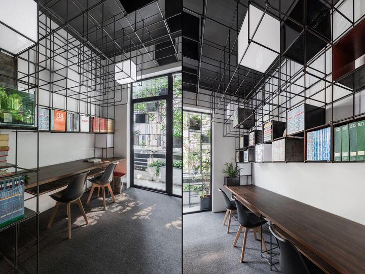 Wake Space Up! Urban Eco-Balcony by Farming Studio, Hanoi – Vietnam » Retail Design Blog