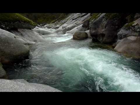 Valle del Jerte: Garganta del Infierno, Fuente de los Pilones