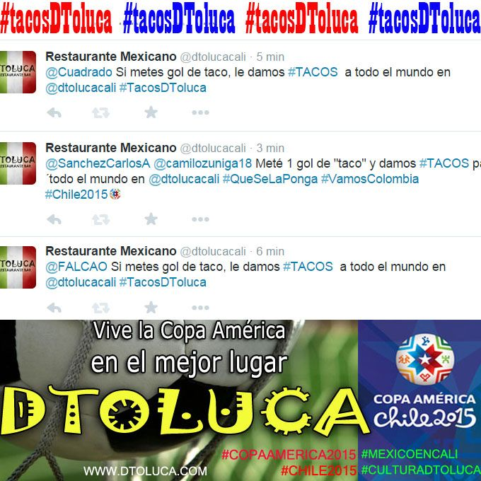 #TacosDToluca #Cali