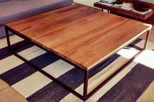 Ocho estilos de mesas ratonas - Living - ESPACIO LIVING