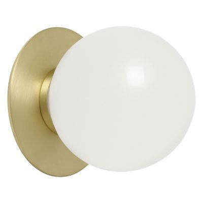 Mezzo Wall Sconce by CTO Lighting