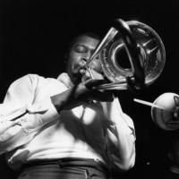 Grachan Moncur III #Jazz Profile: sunday domingo december diciembre 7 http://www.studentaffairs.columbia.edu/wkcr/story/jazz-profiles-featuring-grachan-moncur-iii #WKCRFM 89.9FM #radio #USA
