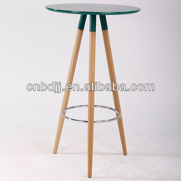 #hign table and chairs, #wood bar high table and chair, #night bar hign table and chair