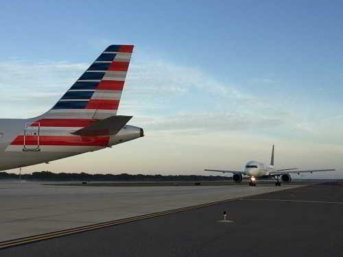 Evacuan terminal del aeropuerto internacional de Tampa Florida