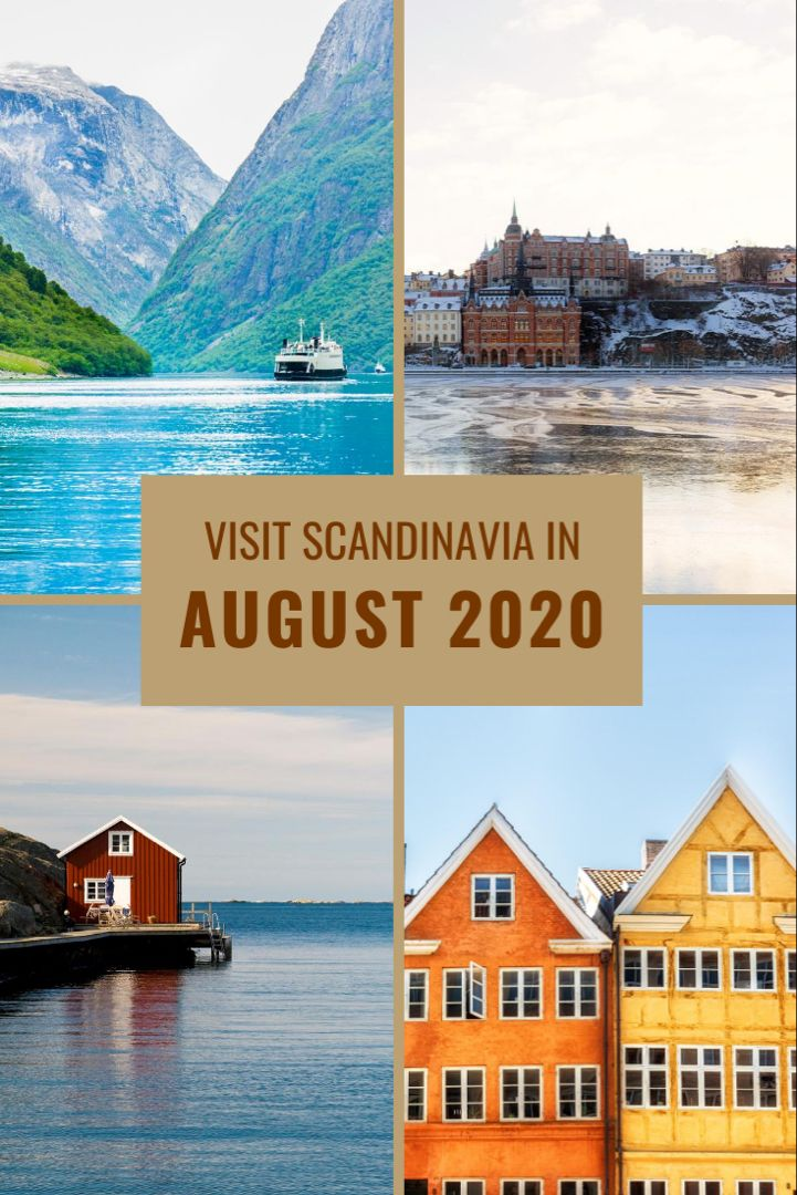 Who Can Travel To Scandinavia In August 2020 In 2020 Scandinavia Scandinavia Travel Sweden Travel