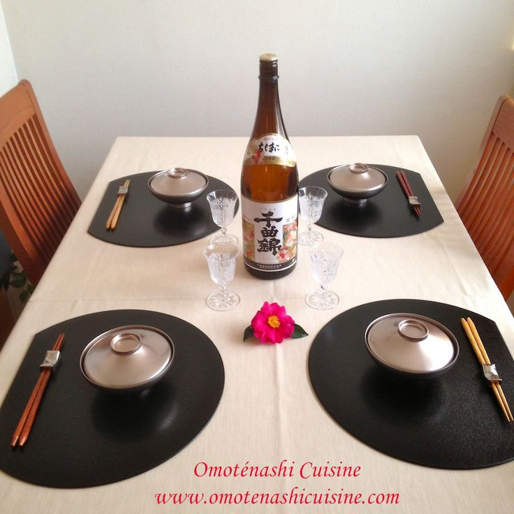 Japanese saké \u0026 winter table #artdelatable #japanesefood #dish #washoku #日本食 # & 109 best Japanese table setting images on Pinterest | Japanese table ...