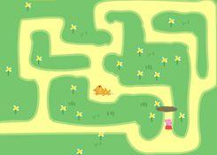 JuegosdePeppaPig.es - Juego: Laberinto Peppa Pig - Jugar Online Gratis