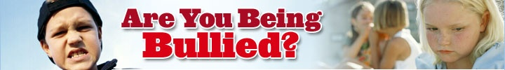 Scholastic News: Are You Being Bullied?  Take a Stand.  Lend a Hand.  Stop Bullying Now!