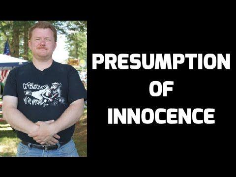 Best 25+ Presumption of innocence ideas on Pinterest Legal humor - presumed innocent 1990