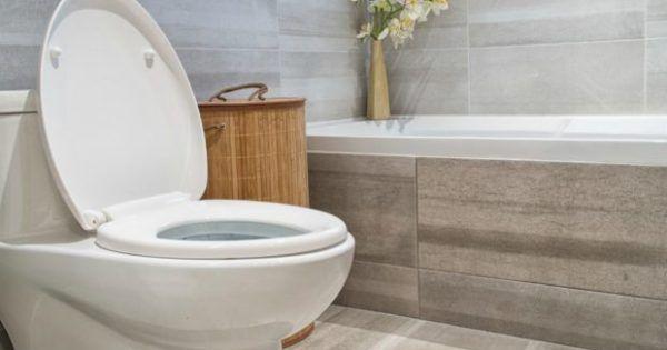 Υγεία - Όσο φανατικοί με την καθαριότητα κι αν είστε δεν μπορείτε να ξεφύγετε με τίποτα από το ενοχλητικό πουρί που πάει και κάθεται στη λεκάνη της τουαλέτας σας.