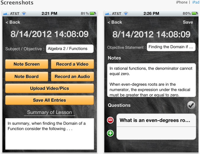 iphone text tracking app free