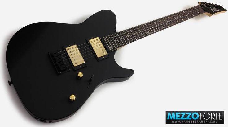 Ibanez GFR-20GSP BKF elektromos gitár