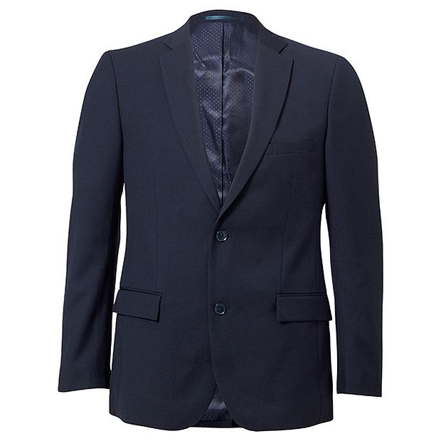 Limited Editions PV Suit Jacket - Navy Blue | Target Australia