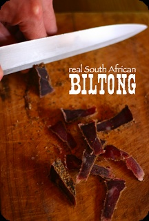 pure.sweet.joy: Real homemade South African Biltong