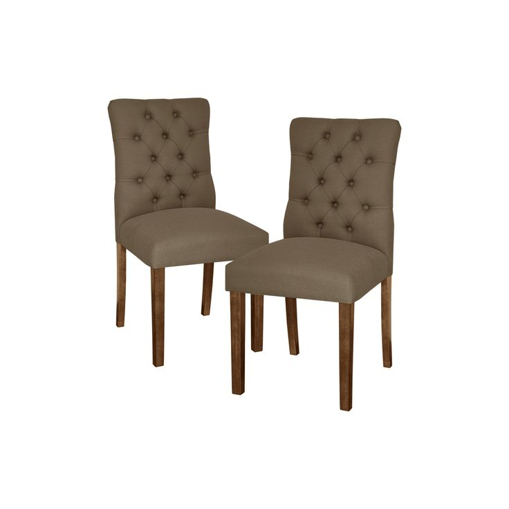Best 25 Tufted Dining Chairs Ideas On Pinterest Emma