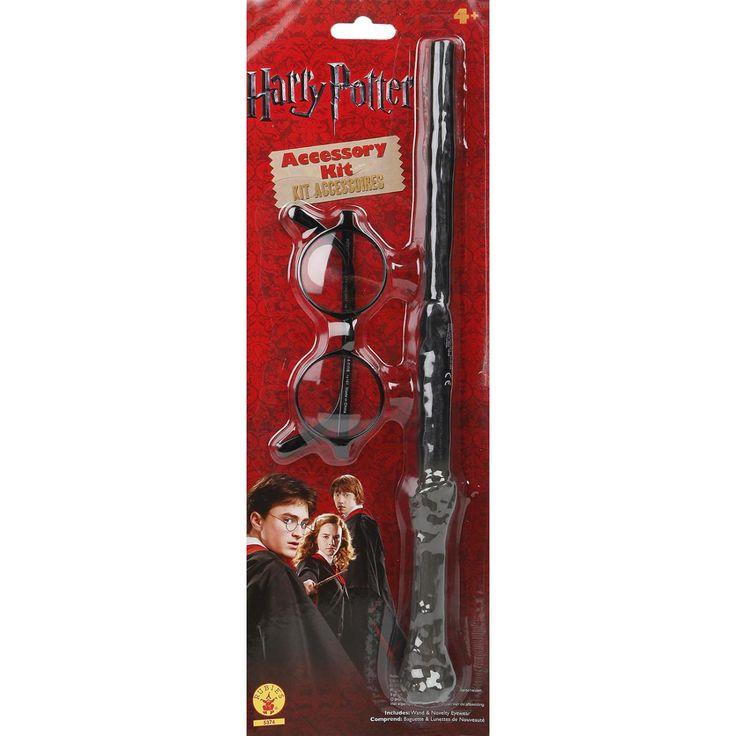 """Harry Potter Kostuum """"Blister Kit"""" • Online kopen • Large"""