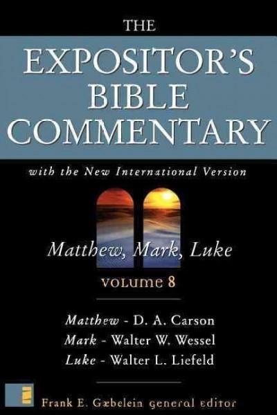Best 25 free bible commentary ideas on pinterest bible the expositors bible commentary with new international version genesis exodus levitcus numbers volume 2 fandeluxe Gallery
