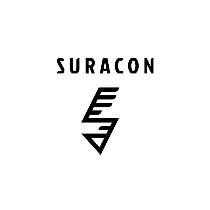 SURACON logo by WAKEUPTIME