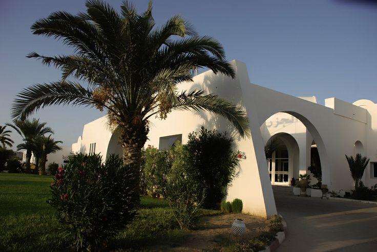 Palais des Iles (Tunesien / Djerba / Midoun) im Sommer ab € 499,-
