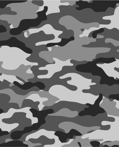How to Draw Camouflage: 11 Steps (with Pictures) - wikiHow