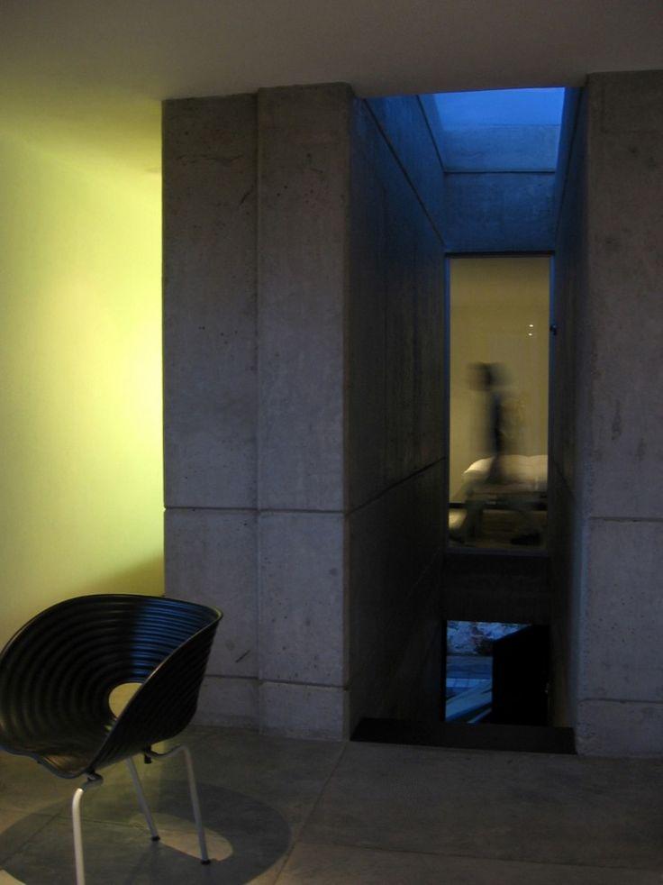 Flat Issa   Dionne Arquitectos #dome #interior #architecture